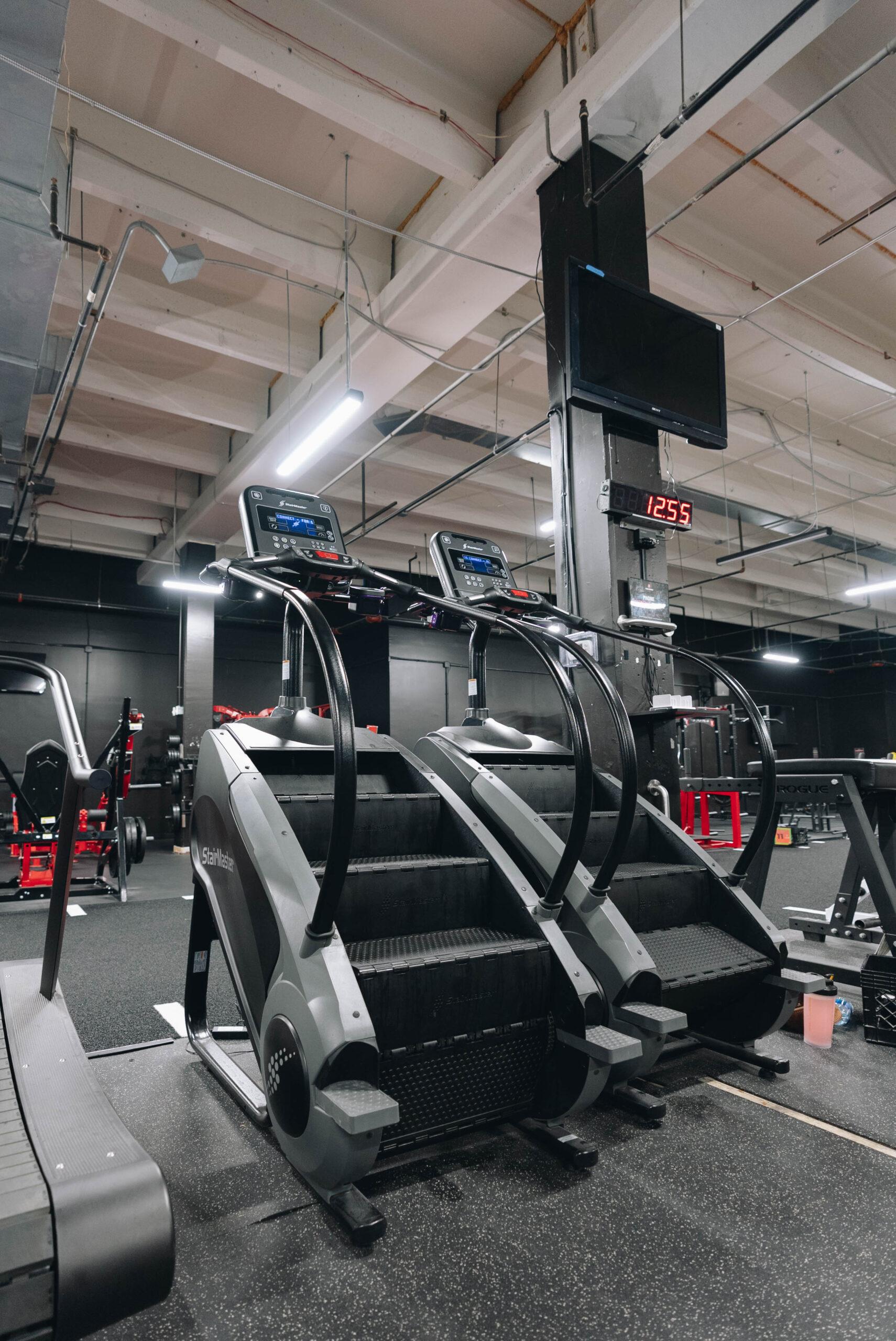 Best Gym in Virginia